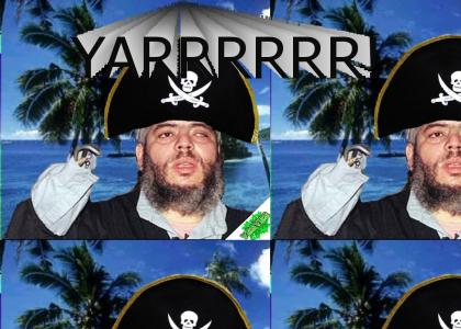 YESYES Islamic pirate