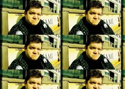 Patton Oswalt - Sky Cake