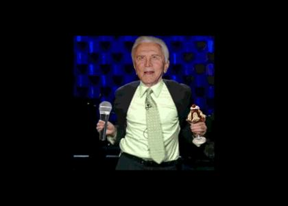 Kirk Douglas Live