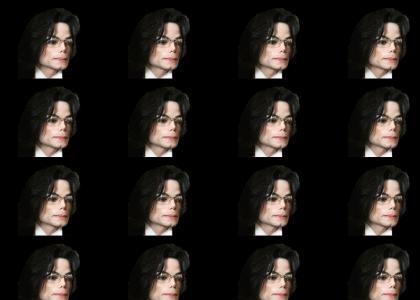 No, Michael, No!!