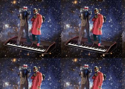 daftpunkonakeyboardinspace (changed song)