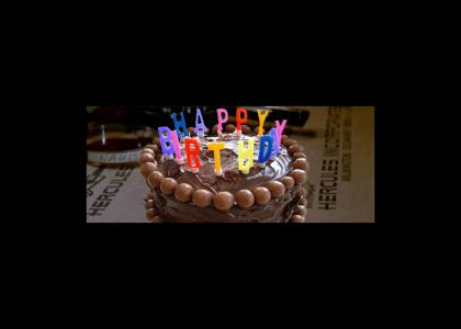 kurt russell  lights the candles