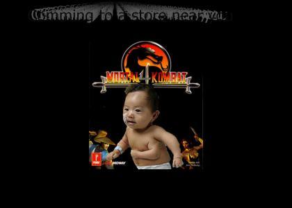 Mortal Kombat: Baby Edition