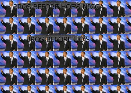 """Obama's Iowa victory speech """"..."""