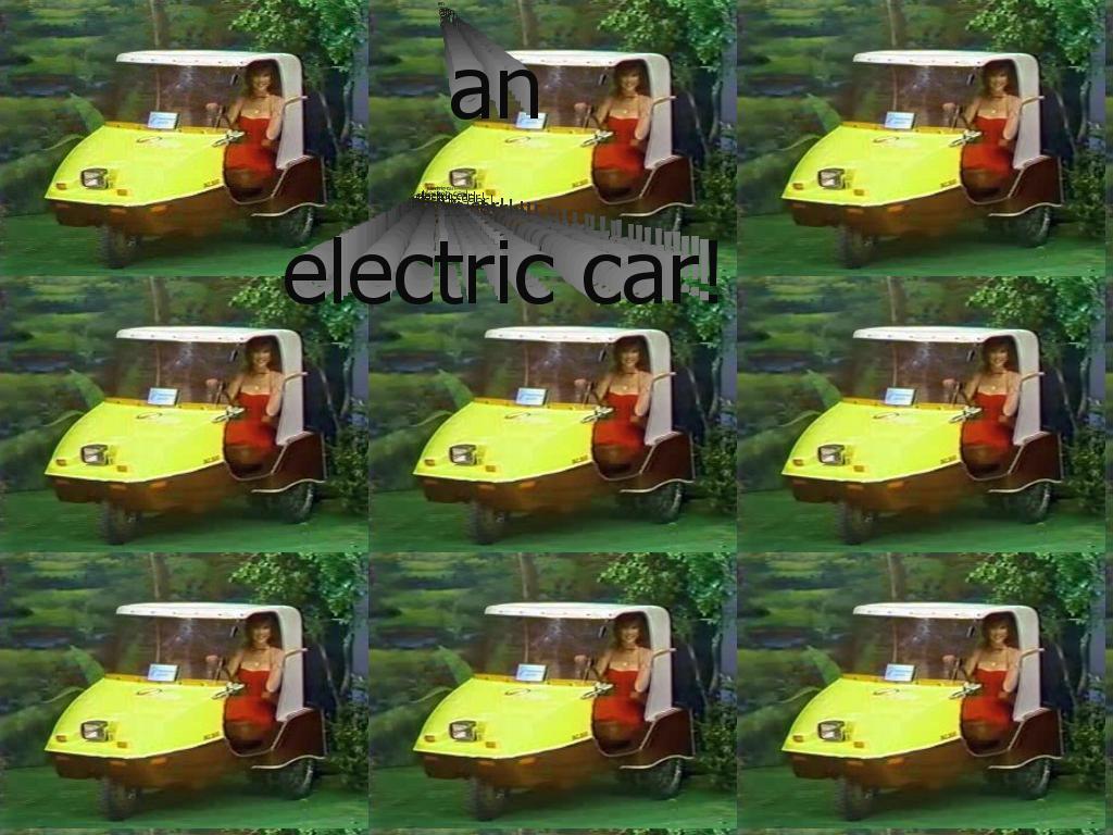 anelectriccar