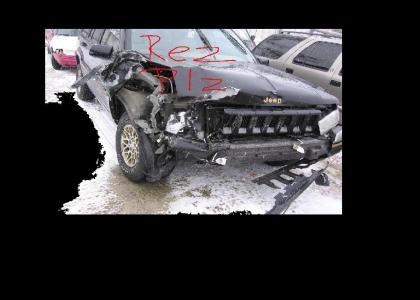 Rez Jeep Plz