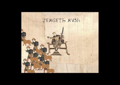 Medieval Zerg Rush