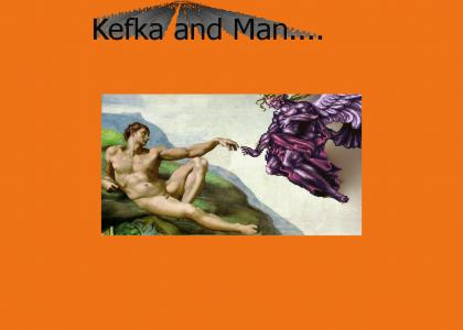 Kefka and Humanity?