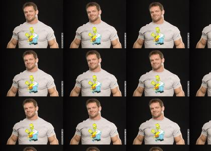 Chris Benoit: There Were Signs