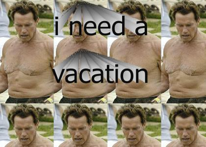 I need a vacation (new pic)