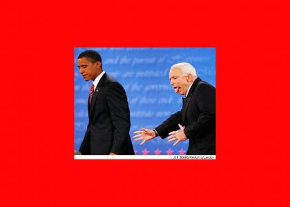 The John McCain Greeting