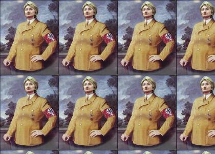 Mein Frau Fuhrer