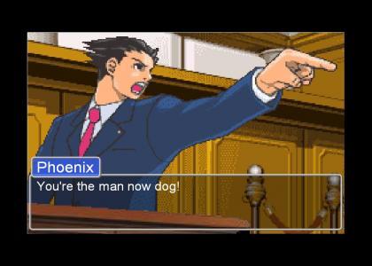 Phoenix starts a debate