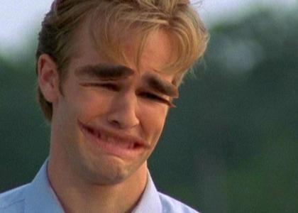Hero Tears of James VanDerBeek