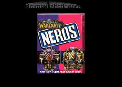 Warcraft NERDS