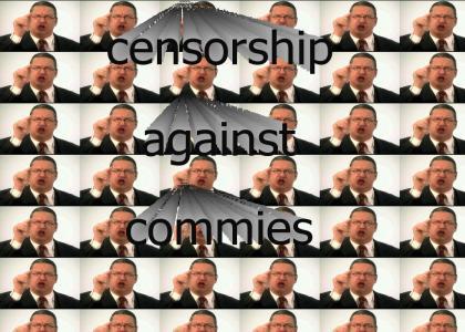 Censorship got my tounge