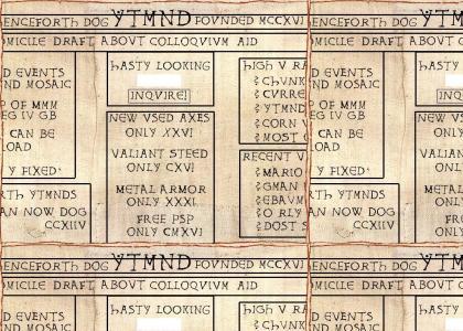 YTMND.com Medieval