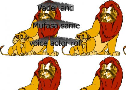 Darth Mufasa