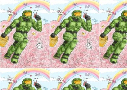 HALO 3 ENDING leaked!