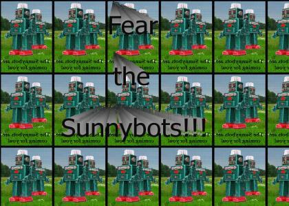 Sunnybot Seizure!