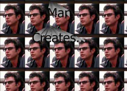 Man Creates YTMND!