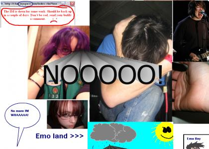 Emo Land Emergency