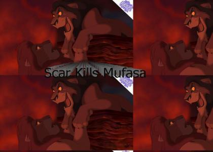 PTKFGS: Lion King Spoiler