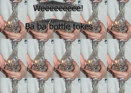 Ba Ba Bottle Tokes! (Dew Army)