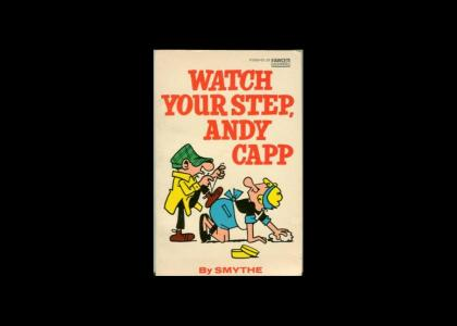 Andy Capp does not respect women
