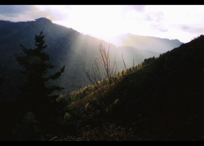 North eastern Pennsylvania