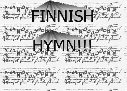 Church music in Finland