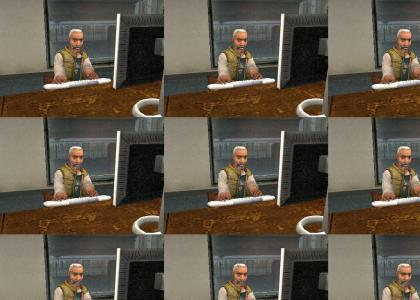 Garry's Mod: Finding Forrester