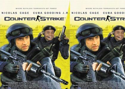 Counter-Strike: Teh Movie