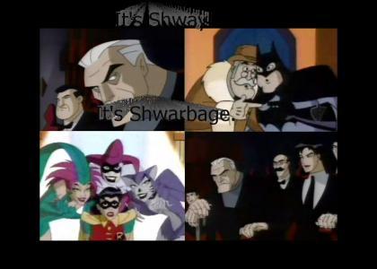 Batman The Musical!