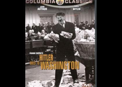 Hitler Goes to Washington