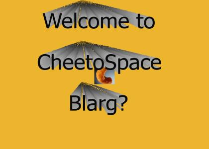 CheetoSpace