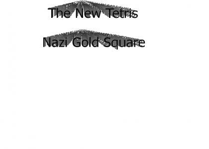 Secret Nazi New Tetris