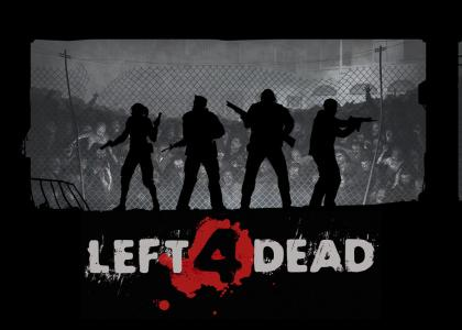 Left 4 Dead - Zoey Gets Some