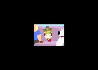 Stewie Dance