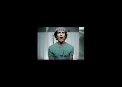 All-American Rejects don't change facial expressions