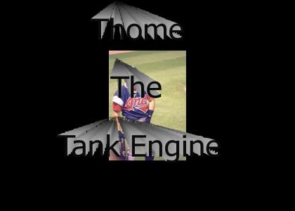 Thome the Tank Engine