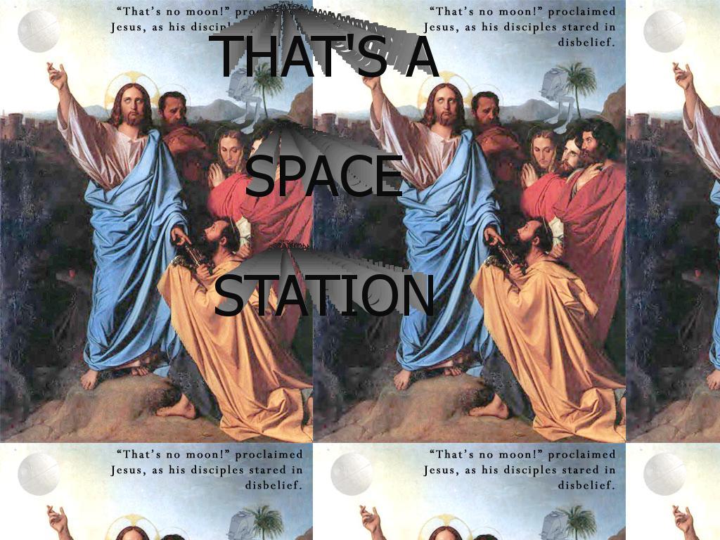 thatsaspacestation