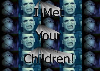 Voldemort = Artanis ?