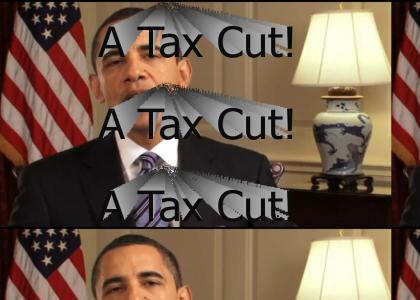 A Tax Cut