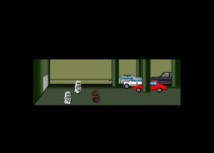 NES Matrix