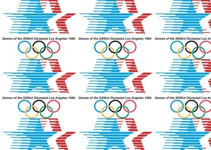 OUITMND: OMG Secret French Olympics