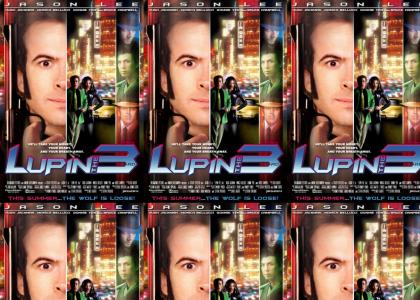 Lupin: The Movie