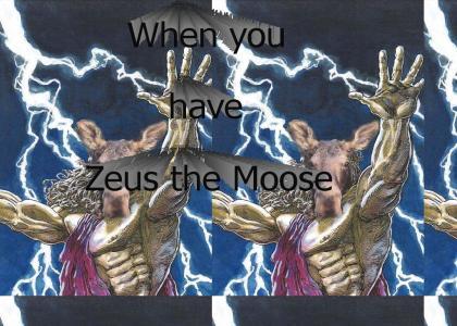 Who needs Raptor jesus or Moses-rex,