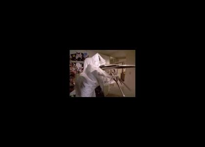 Edward Scissorhands: ualuealuealeuale
