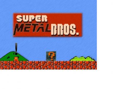 Super Metal Bros.